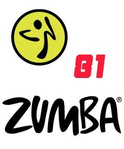[Hot Sale]2019 New dance courses ZIN ZUMBA 81 HD DVD+CD