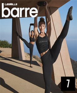 LesMills Barre 07 VIDEO+MUSIC+NOTES
