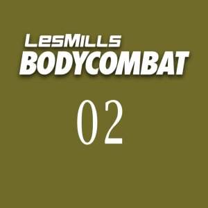 Les Mills BODYCOMBAT 03 Complete Notes VIDEO CD Case New