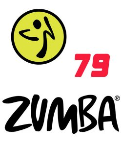 [Hot Sale]2018 New dance courses ZIN ZUMBA 79 HD DVD+CD