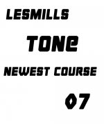 LES MILLS TONE 07 VIDEO+MUSIC+NOTES